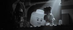 oola la (jooka5000) Tags: cinema giant starwars lego head palace minifigs cinematography cinematic diorama oola jabbathehutt jooka5000