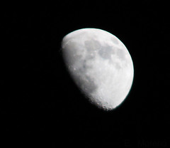 (Eloy Moreno) Tags: moon canon like visit favourite crteres