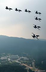 Black_Eagles_Korea_AriForce_20130811_04 (KOREA.NET - Official page of the Republic of Korea) Tags: korea  core   republicofkorea  koreya cora   larpubliquedecore