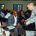 USARAF, Nigeria exchange 'intelligence'