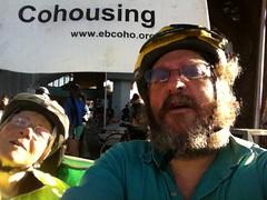 IMG_7786 (Raines) Tags: sf bike bicycle oakland path baybridge cohousing ebbc eastspan ebcoho bicycar alexzuckerman