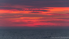 Dawn BReaks (Mongoose1981) Tags: morning sea sky sun seascape clouds sunrise dawn marine offshore maritime