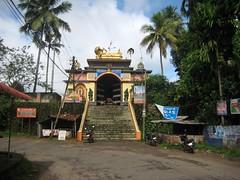 IMG_0125 (Raju's Temple Visits) Tags: favourite divyadesam anjambalam thiruppuliyur