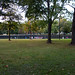 Maya Lin, Vietnam Veterans Memorial, distance view