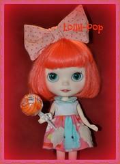 Lolly-Pop - Sweet Lolly!!!