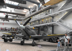 """Spitfire LF Mk.IXE (5) • <a style=""""font-size:0.8em;"""" href=""""http://www.flickr.com/photos/81723459@N04/10149705666/"""" target=""""_blank"""">View on Flickr</a>"""