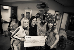 STV Appeal 2013 in Inverness (@houdi_) Tags: charity inverness 2013 stvappeal
