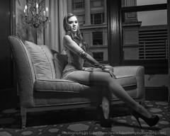 Stilletta (LukeOlsen) Tags: usa oregon portland ir hotel couch infrared pw strobist abr800 lukeolsen pdxstrobist