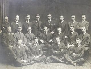 Phi Delta Phi 1914-15, Osgoode Inn