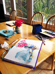 sketchingspot_web (anntnem) Tags: watercolor sketchkit