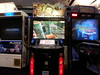 Time Crisis 4, Panic Museum et Ghost Squad Evolution (Dacobah) Tags: arcade borne timecrisis bornes latetedanslesnuages