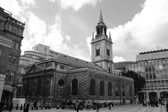 St. Lawrence Jewry (Snappy Pete) Tags: uk greatbritain england london architecture buildings churches landmarks cityoflondon guildhall churchofengland
