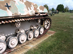"SdKfz 162 (8) • <a style=""font-size:0.8em;"" href=""http://www.flickr.com/photos/81723459@N04/10640378103/"" target=""_blank"">View on Flickr</a>"
