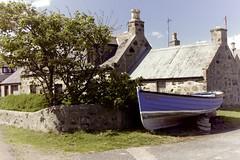 DSCF1170 (Ian Dyga) Tags: boat aberdeenshire maggie stcombs iandyga
