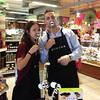 Black Kiss Sampling (divinodessert) Tags: italy dessert fun divine sampling budgens partridges divino wholefood blackkiss