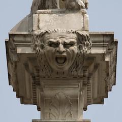 Base del Leone di San Marco (Latus10) Tags: padova veneto piazzadeisignori leonedisanmarco leonemarciano