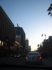 """Hollywood at Dusk • <a style=""""font-size:0.8em;"""" href=""""http://www.flickr.com/photos/109120354@N07/11047642456/"""" target=""""_blank"""">View on Flickr</a>"""
