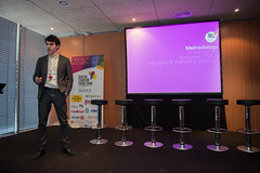 """Nicolas Gregori from the Digital Tourism Think Tank • <a style=""""font-size:0.8em;"""" href=""""http://www.flickr.com/photos/95599160@N04/11081993853/"""" target=""""_blank"""">View on Flickr</a>"""