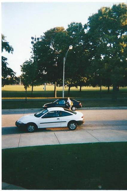 white chicago illinois chevy cavalier 1990s