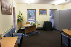 "Registration Office Tavistock 2031 • <a style=""font-size:0.8em;"" href=""http://www.flickr.com/photos/27734467@N04/11206276555/"" target=""_blank"">View on Flickr</a>"