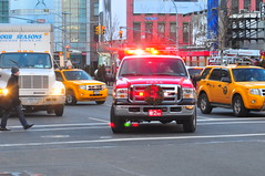 FDNY Battalion 2 (Triborough) Tags: nyc newyorkcity ny newyork ford manhattan chief firetruck fireengine fdny excursion nolita firechief battalion newyorkcounty newyorkcityfiredepartment battalion2