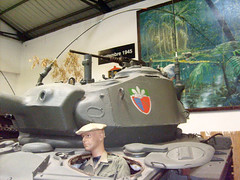 """M24 Chaffee (6) • <a style=""""font-size:0.8em;"""" href=""""http://www.flickr.com/photos/81723459@N04/11477236624/"""" target=""""_blank"""">View on Flickr</a>"""