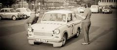 N085-3-5_0001 v30 (Stefan Mai) Tags: berlin germany rally racing 1981 ddr gdr rallye slalom motorsport dreieich trabantp601 technischeabnahme ddrgdrdeutschlandgermany stefanmai 3dynamoslalom1981 wernerseelenbinderhalleberlin it9478