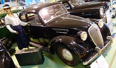 MUSE DE L'AUTO  CARRIERE-SOUS-POISSY 78