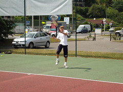 14.07.2009 040 (TENNIS ACADEMIA) Tags: de vacances stage centre tennis tournoi 14072009