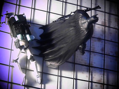 Trooper Disarmed - 1 (jjamazon@ymail.com) Tags: city storm trooper action arts lucas figure batman stormtrooper vs asylum figures arkham