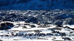 teide nevado (18) (Doctor Canon) Tags: africa mountain snow volcano highway carretera nieve canarias pines pico tenerife canary pinos montaa teide alto nevado highpeak volcan
