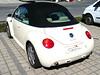 VW Beetle Beispielbild von CK-Cabrio