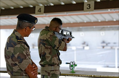 Instruction tir de base (stef974run) Tags: panther famas cocarde tir transall c160 brevet bommert armedelair treillis etom commandodelair dtachementarien181 fmair