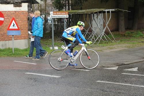 Junioren Rijkevorsel (140)