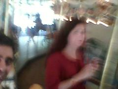 Carousel Blur (Michel Curi) Tags: pictures show birthday park camera city trip cruise flowers winter summer vacation people house lake blur fall nature water landscape photography james amusement photo md day tour image photos pics south echo parks megan maryland sprite carousel visit images glen redhead panic fotos valley bday harpersferry amelia michel nationalparkservice bethesda redheads glenecho amusementparks glenechopark dentzel woodfairy usnationalparkservice tillson meganjames twittertuesday woodfairies glenechocarousel washsingtondc unityoffairfax ghosttoursofharpersferryalexandria vasmithsoniansnationalairandspacemuseumbureauofengravingandprinting meganjamestillson meganameliajames
