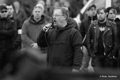Dieter Riefling (focaliser) Tags: politik nazi protest demonstration blockade polizei koblenz neonazi rheinlandpfalz antifa naziaufmarsch aufmarsch antisemitismus antirassismus antiantifa christianworch neonazidemo svenskoda dierechte parteidierechte antifablockade aktionsbüromittelrhein landgerichtkoblenz dierechterlp dierechterheinlandpfalz