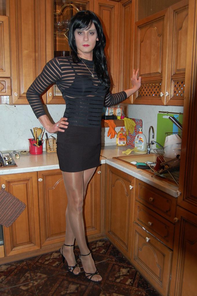 stockings tranny escort adelaide