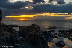 Sunset (Michael J Porter) Tags: sunset hawaii maui kihei kamaolesands