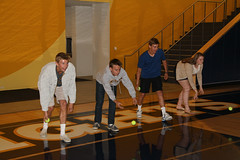 PZ20140324-014.jpg (Menlo Photo Bank) Tags: 2014 assembly athleticcenter event favorite game menloschool mitchell people photobypetezivkov smallgroup spring students upperschool atherton ca usa us gym