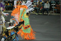 *heavenly dancing 4 spring* (^i^heavensdarkangel2) Tags: holiday canon season spring movement colorado dancing denver celebration colorfulcolorado heavenlyfamilyfriends desbahallison heavensdarkangel2 denvermarchpowwow2014