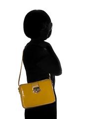 Handbag- Lifestyle (Jam-Gloom) Tags: lighting silhouette yellow studio photography bright flash lifestyle olympus pop product handbag omd strobe studiolighting hnd 300w strobist olympusomd advertlifestyle