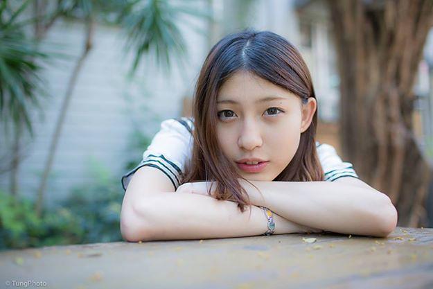 Koobii人氣嚴選33 【育民高職─蔡怡婷】用真心去交朋友