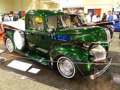 1941 Ford kustom (bballchico) Tags: ford truck pickup custom 1941 1964 kustom cremedementhe awardwinner grandnationalroadstershow billcushenberry stevemcclain grandnationalroadstershow2014