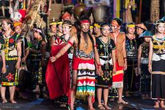 _NRY5609 (kalumbiyanarts colors) Tags: sabah cultural dayak murut murutdance kalimaran2104 murutcostume sabahnative