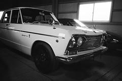 Another Wednesday. (クロ ネコ - Kuro Neko) Tags: skyline honda nissan prince lambretta toyota coupe hanami s800 2000gt 54b p193419