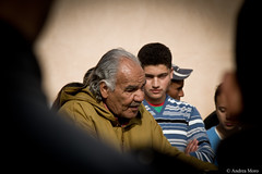 Meknes, magician (Andrea. Moro) Tags: streetphotography morocco marocco meknes nordafrica