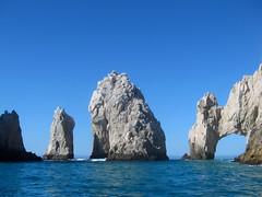 El Arco de Cabo San Lucas (shyzaboy) Tags: méxico mexico cabo arch landsend bajacaliforniasur cabosanlucas familyvacation loscabos rockformation elarco elarcodecabosanlucas