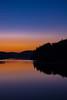 blue mirror (marcuslange) Tags: sunset sea water canon germany landscape deutschland eos mirror dam saxony sachsen mirrorimage landschaft eibenstock landscapephotography 60d minimalisticlandscape eos60d efs18135mm