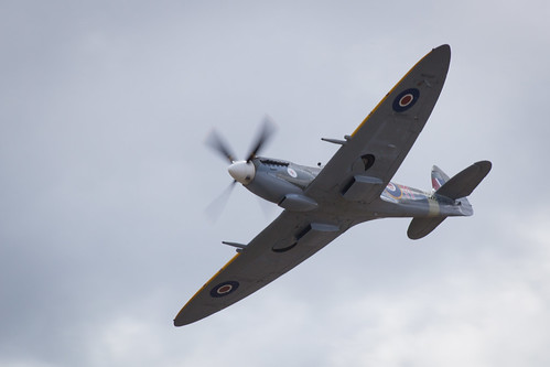"Flying Legends 2015 • <a style=""font-size:0.8em;"" href=""http://www.flickr.com/photos/25409380@N06/19191694623/"" target=""_blank"">View on Flickr</a>"