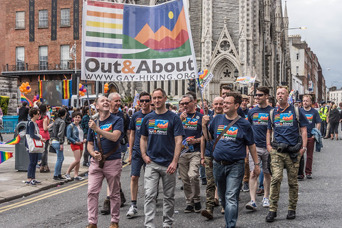 DUBLIN PRIDE 2015 [GAY PARADE]-106299